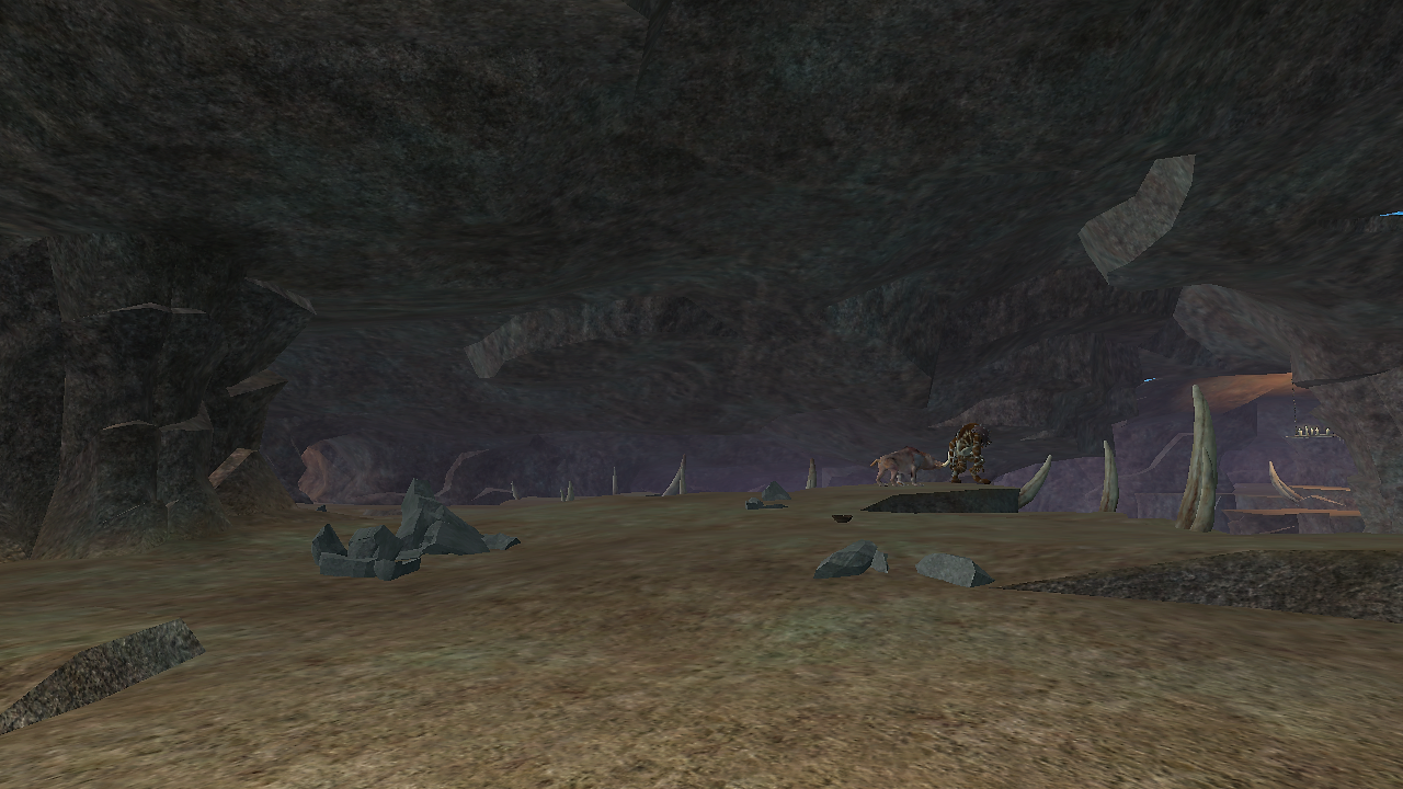 The Drowned Caverns: Acts of War | EverQuest 2 Wiki | FANDOM
