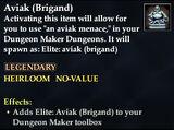 Aviak (Brigand)