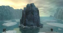Everfrost - Titan's Dagger