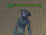 Grimleech the Mutated