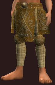 Plain Leggings of the Far Seas Traders (Equipped)