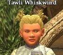 Tawli Whiskwind