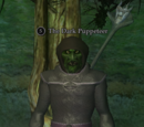 The Dark Puppeteer