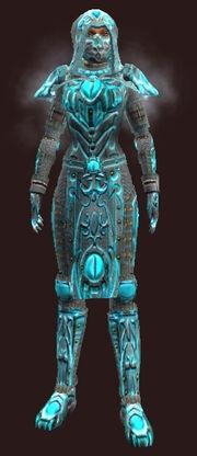 Chain Armor of Subversion(Worn)