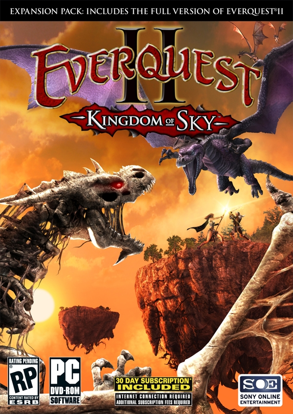 EQ2 Kingdom of Sky