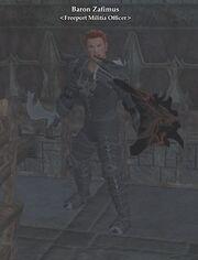 Baron Zafimus