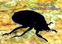 Geobot IX (NPC)