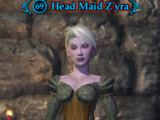 Head Maid Z'yra