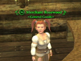Merchant Rosewood