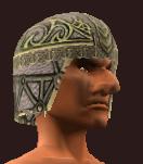 Sensei's Silverspun Skullcap (Equipped)