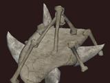 Totem Bone Arrangement