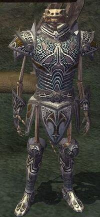 Undead Knight II (Master)