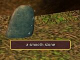Smoothy-Stones for Stabby-Sticks