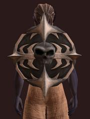 Shield of Respite Rite