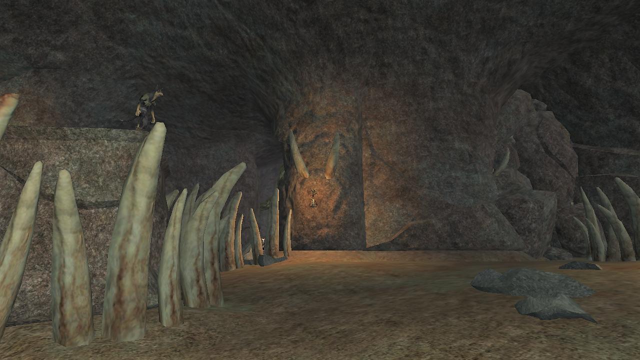 Sundered Splitpaw: Gladiator's Triumph   EverQuest 2 Wiki   FANDOM
