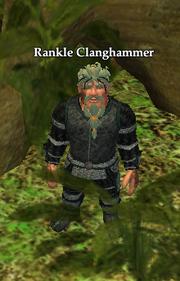 Rankle Clanghammer