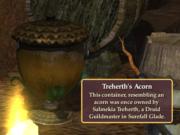 Treherth's Acorn