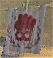 Bloodskull Orc banner