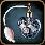 Charm Icon 72 (Treasured)