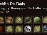 Goblin Do-Dads