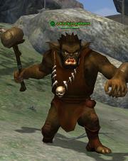 A Krulkiel gatherer