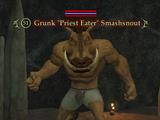 "Grunk ""Priest Eater"" Smashsnout"