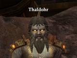 Thaldhor