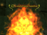 A darkleague familiar