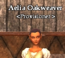 Aelia Oakweaver