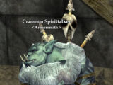 Cramnon Spirittalker