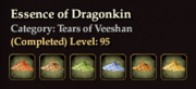 Essence of Dragonkin