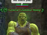 General Grummut Stomp