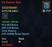 Ice Fusion Torc