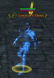General V'Deers