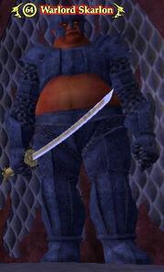Warlord Skarlon
