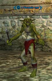 A Necrosis seer