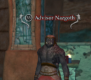 Advisor Nazgoth