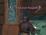 Advisor Nazgoth