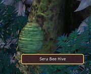 Seru Bee Hive