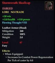 Stormwrath Skullcap