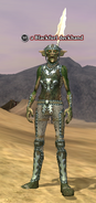 A Blackfurl deckhand (troll)