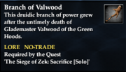Branch of Valwood