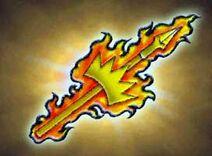 Deity symbol solusekro