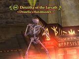 Derzitha of the Jarsath