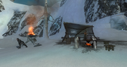 Everfrost - Snowsworn's Hunter's Outpost