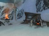 Snowsworn's Hunter's Outpost