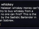 Halasian Whiskey