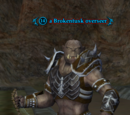 A Brokentusk overseer