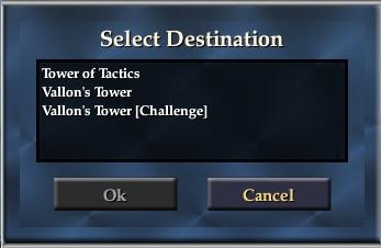 Fact check Vallon's Tower