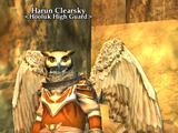 Harun Clearsky